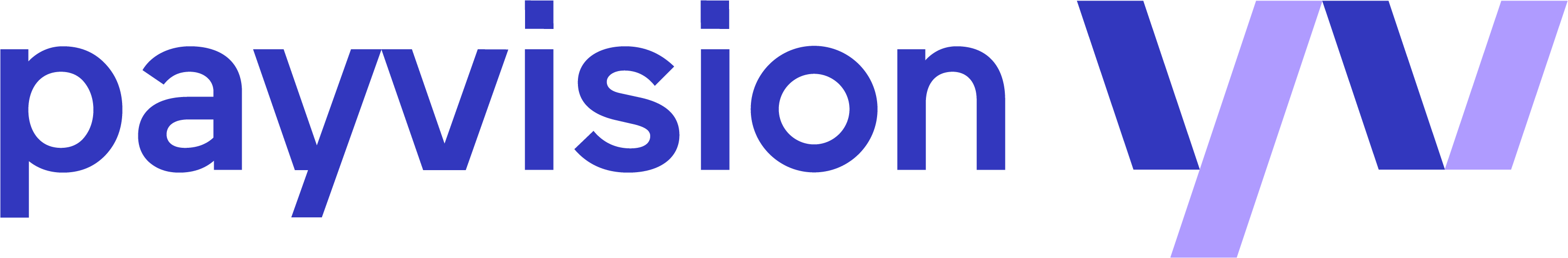 logo of Payvision