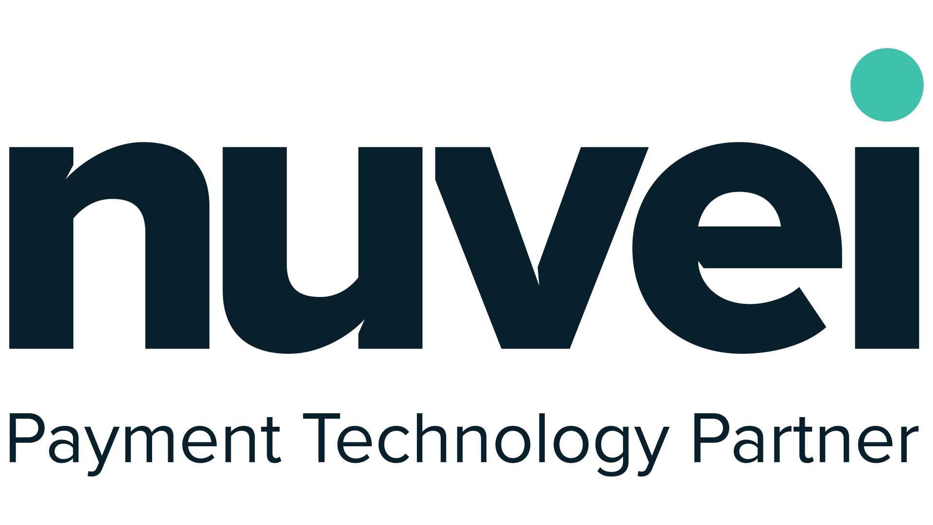 logo of Nuvei (formerly SafeCharge)