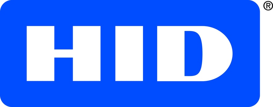 logo of HID Global
