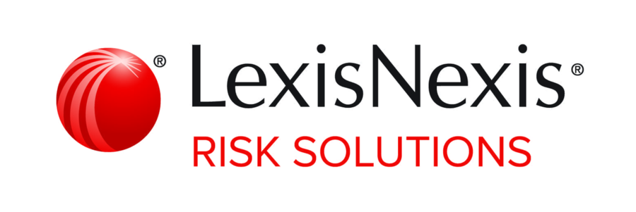 logo of LexisNexis Risk Solutions