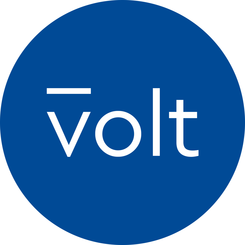logo of VOLT