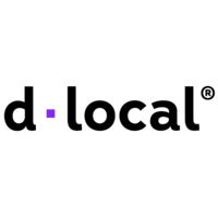 logo of dLocal